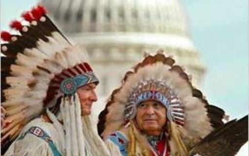 indijanskih roditelja nema izlazaka