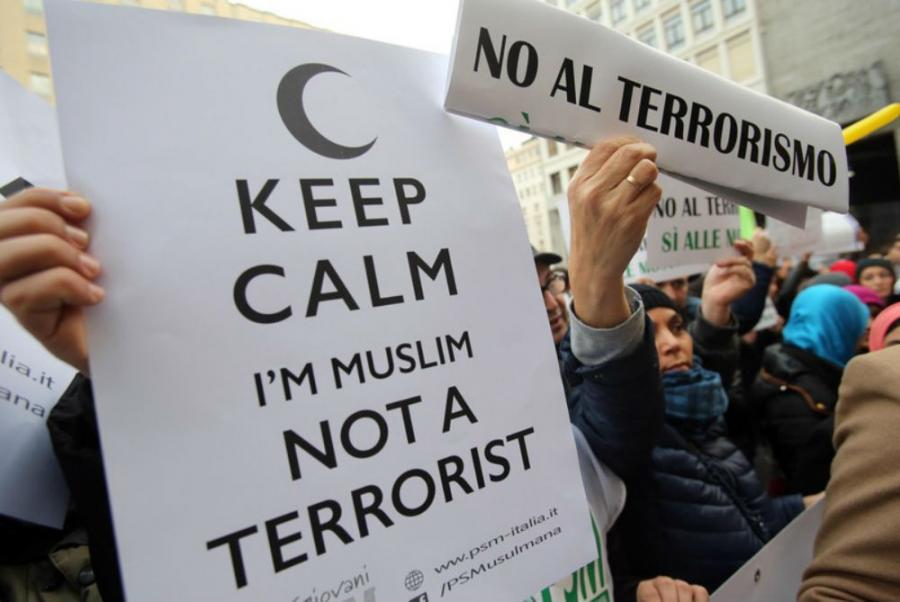 Izlazim s muslimanskim momkom