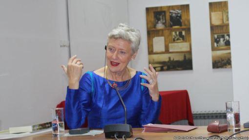 Izgradnju države BiH Dejton je neizmjerno otežao: Marieluise Beck