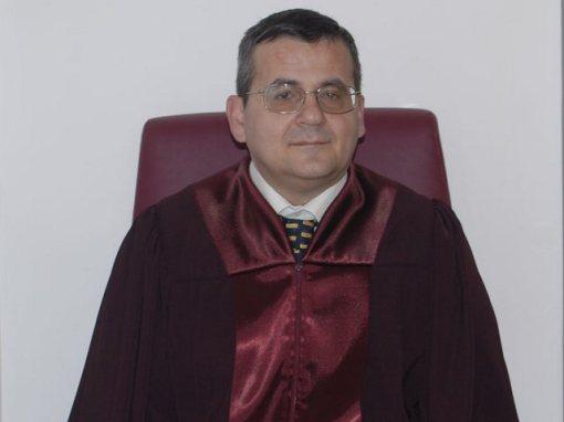 Darko Samardžić, Izvor: Sud BiH