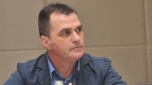 Tufik Softić već godinama je pod policijskom zaštitom