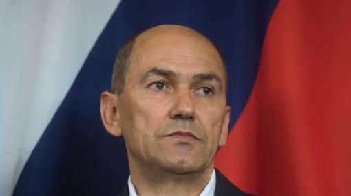 Protiv Janše je pokrenut i krivični postupak, AP