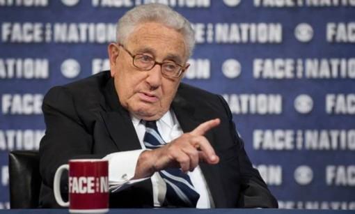 Henry Kissinger, Foto: AP