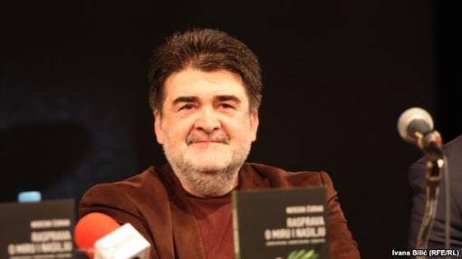 Štititi svoja prava znači uvažavati prava drugih, a BiH daleko je od te kulture: Nerzuk Ćurak