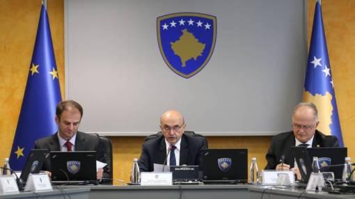Nacrt zakona o budžetu za 2017. godinu, urađen u potpunoj saglasnosti sa MMF-omAnadolija ( Zülfiya Yakup - Anadolu Agency )