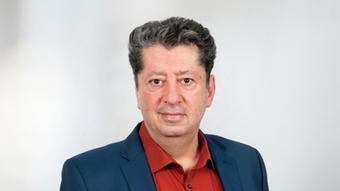 Spiros Moskovu