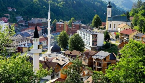Srebrenica / Vijesti.ba