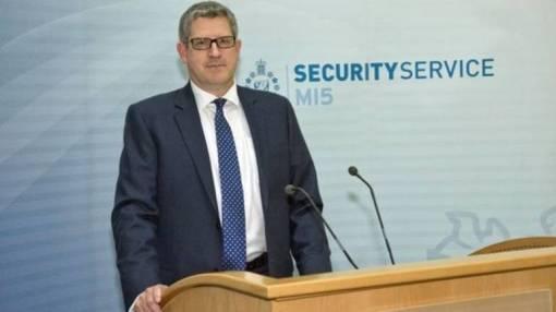 Parker je objavio da su britanske policijske i obavještajne službe osujetile 12 planiranih napada na Britaniju od juna 2013. godineMI5