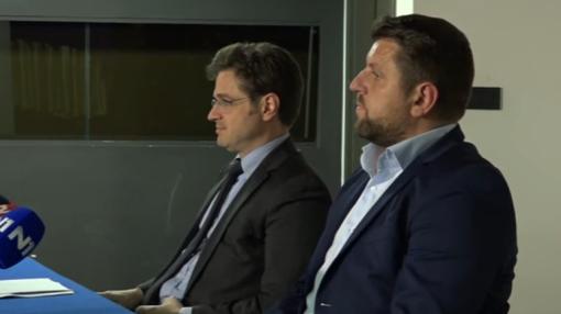 U pratnji advokata Ademovića, Duraković predao zahtjev za ponovno brojanje glasova na svim redovnim biračkim mjestima u Srebrenici, Al Jazeera