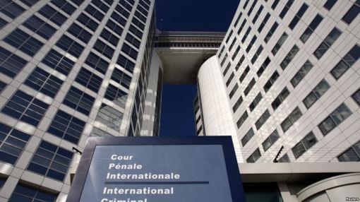 Međunarodni krivični sud u Hagu