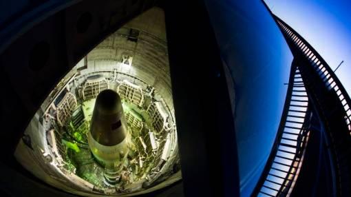 Za nove balističke rakete SAD će potrošiti 62 milijarde dolara, EPA