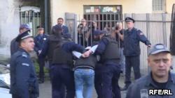 Hapšenja osumnjičenih za navodni pokušaj terorističkog napada u Podgorici