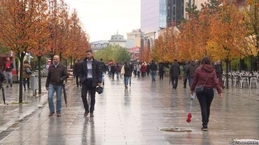 Dogovor o telekomunikacija, dostignuće za građane: Ulice Prištine