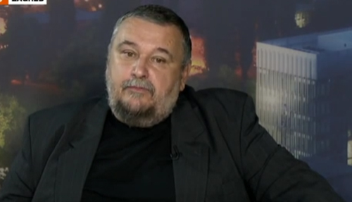 Davor Gjenero Foto Screenshot: Aljazeera Balkans