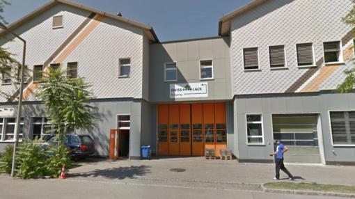 U džamiji su pronađene još četiri osobe za koje se sumnja da su prekršile švicarske imigracijske zakoneGoogle Street View/Screenshot