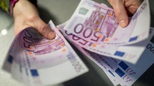 U BiH živi čak 525 onih koji na svojim računima u komercijalnim bankama imaju po milion maraka, EPA