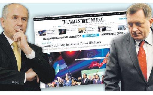 Ugledni američki list objavio opširan tekst o Dodiku
