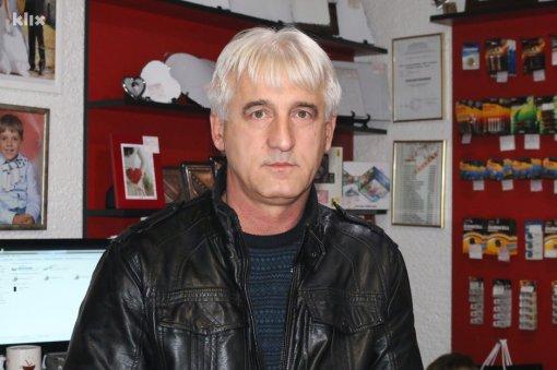 Hajrudin Muminović (Foto: Klix.ba)