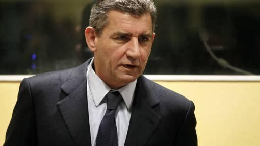 Apelaciono vijeće Haškog tribunala je 2012. ukinulo kaznu Anti Gotovinu od 24 godine zatvoraEPA - Arhiva