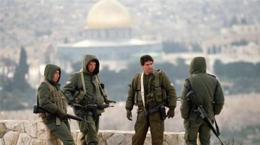 'Cionisti su prisvojili Palestinu i preimenovali je u Izrael'Getty