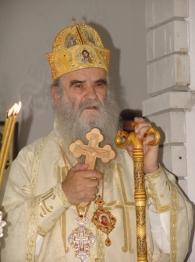 Pukovnik četničko-primorski Risto Sotona