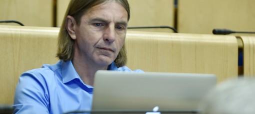 Kojović: Čović uspostavlja ustavnu konstitutivnost HDZ-a