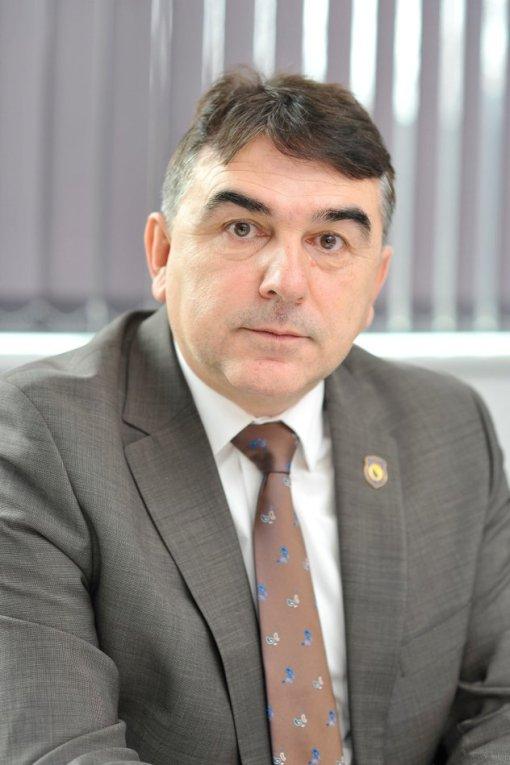 Goran Salihović, glavni tužilac Tužilaštva BiH