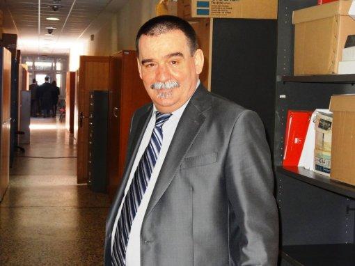 Božo Mihajlović, zamjenik glavnog tužilac i rukovodilac Posebnog odjela za organizirani kriminal, privredni kriminal i korupciju