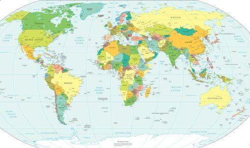 mapa-svijeta