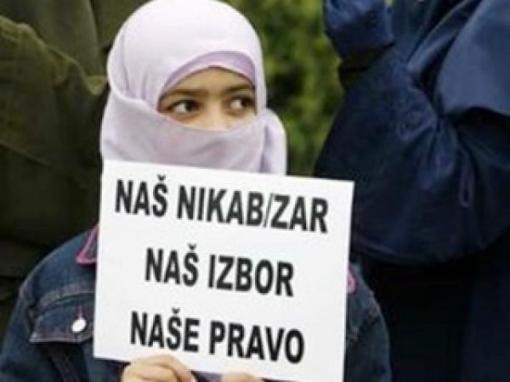 Sa protesta u Sarajevu / reuters