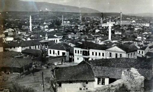 Ovako je od priliek izgledala panorama Niša – Niš je imao oko 120 džamija