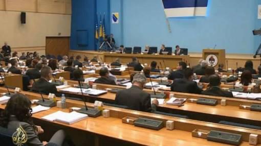 Ustavni sud Bosne i Hercegovine je prošle godine osporio 9. januar kao Dan RS-aAl Jazeera