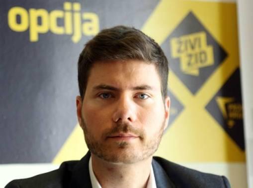 Ivan Pernar, Foto: Facebook