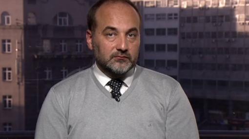 Janković tvrdi da su općinske vlasti u Novom Pazaru, ali i građani, od kojih su veliki broj muslimani, zatražili da preduzme mjere u slučaju gradnjeAl Jazeera
