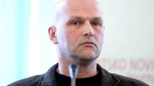 Saša Leković tvrdi da mu je nakon kvara na automobilu rečeno da su mu vijci na prednjem desnom kotaču bili dopola prepiljeniIgor Kralj/Pixsell - Arhiva