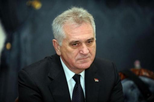 Tomislav Nikolić / Foto: Arhiv