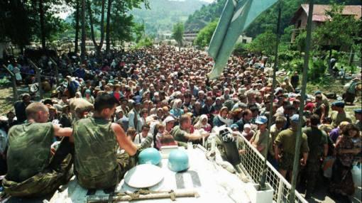 Sudionici srebreničkog genocida pokajnička priznanja davali su na sudovima diljem svijetaAP