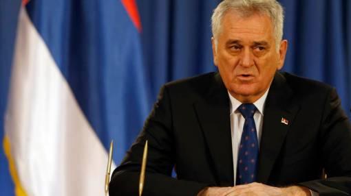 Predsjednik Srbije kaže da je moguće da se u toj državi vrše neovlaštena prisluškivanja, AP - Arhiva