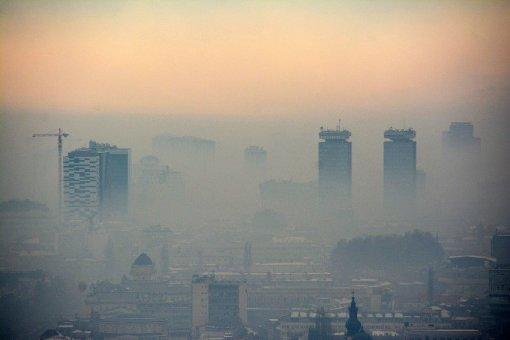 Sarajevo (Foto: Arhiv/Klix.ba)
