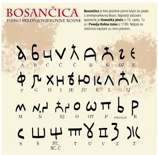 This image has an empty alt attribute; its file name is bosancica-font-download.jpg